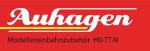 Auhagen Logo