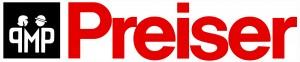 Preiser Logo