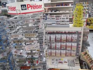 Preiser Laden 1